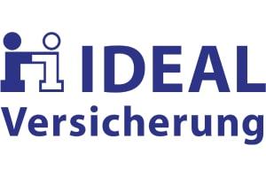 Ideal Versicherung Logo