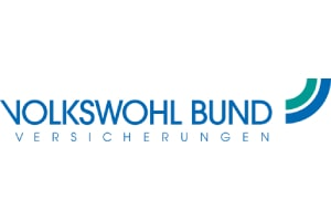 Volkswohl Bund Logo