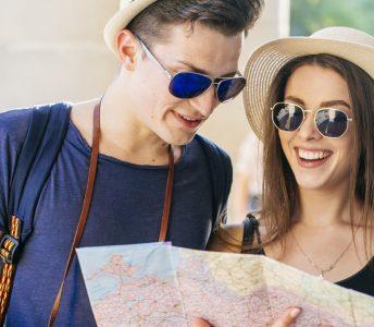 Mit der Auslandskrankenversicherung in den Urlaub